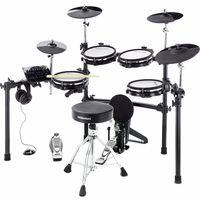 Millenium : MPS-750 E-Drum Mesh Set Bundle