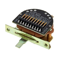 EMG : 3 Position T-Style Switch SL