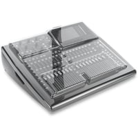 Decksaver : Behringer X32 Compact