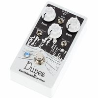 EarthQuaker Devices : Dunes Overdrive