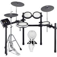 Yamaha : DTX582K E-Drum Set