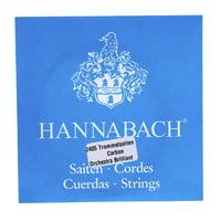 Hannabach : 2405 snare string mod. Dresden