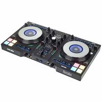 Hercules : DJ Control Jogvision