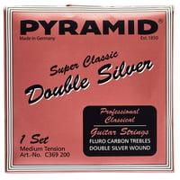 Pyramid : Super Classic Carbon NT