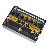 Radial Engineering : Bassbone V2