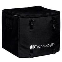 dB Technologies : ES TC-ES 12 Cover