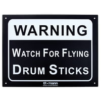 Millenium : Drummer Sign
