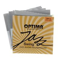 Optima : 1947L Chrome Strings