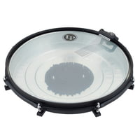 LP : 1601 RAW Series Trash Snare