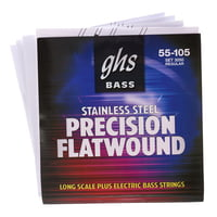 GHS : PrecFlatwound 055-105