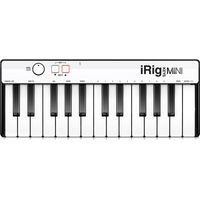 IK Multimedia : iRig Keys Mini