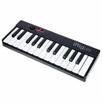 IK Multimedia : iRig Keys 25