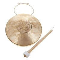 Asian Sound : Chin. Opera Gong Higher Tone