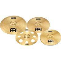 Meinl : HCS Cymbal Set + Trash Crash