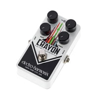 Electro Harmonix : Crayon 69 Full-Range Overdrive