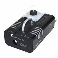 Stairville : SF-1000 MKII Fog Machine 1200W