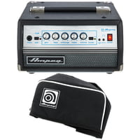 Ampeg : SVT Micro Head Bundle