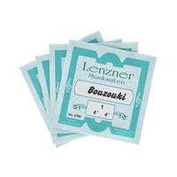 Lenzner : 3700 Greek Bouzouki Strings
