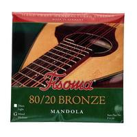Fisoma : F3120M Mandola Strings 80/20