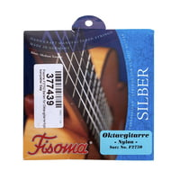 Fisoma : F2750 Octave Guitar Strings