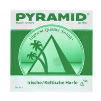 Pyramid : Irish / Celtic Harp String a3