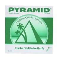 Pyramid : Irish / Celtic Harp String d3