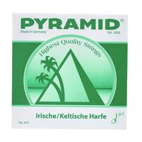 Pyramid : Irish / Celtic Harp String d3