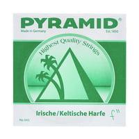 Pyramid : Irish / Celtic Harp String f2