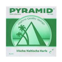 Pyramid : Irish / Celtic Harp String c2