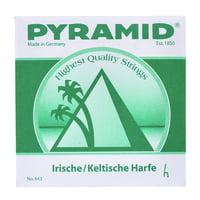 Pyramid : Irish / Celtic Harp String h