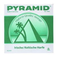 Pyramid : Irish / Celtic Harp String a