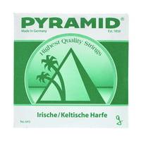 Pyramid : Irish / Celtic Harp String g