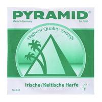 Pyramid : Irish / Celtic Harp String f