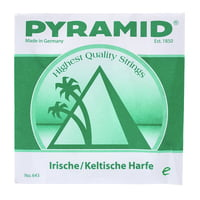Pyramid : Irish / Celtic Harp String e