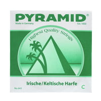 Pyramid : Irish / Celtic Harp String c