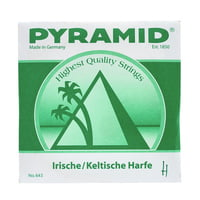 Pyramid : Irish / Celtic Harp String H