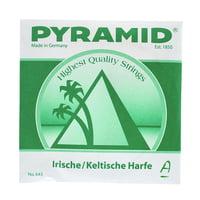 Pyramid : Irish / Celtic Harp String A1