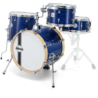 DDrum : SE Flyer Bop Kit Blue Pearl