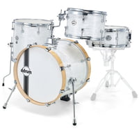 DDrum : SE Flyer Bop Kit White Marine