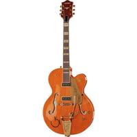 Gretsch : G6120T-55VS Chet Atkins