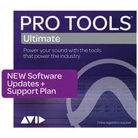 Avid : Pro Tools Ultimate Update New