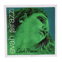 Pirastro : Evah Pirazzi E Violin 0,27 BE