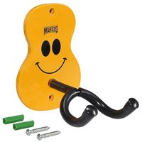 Mahalo : UH-1 Ukulelen Holder Smiley