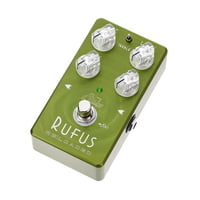 Suhr : Rufus Reloaded Fuzz Octaver