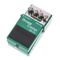 Boss : BC-1X Bass Compressor
