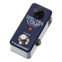 tc electronic : SpectraComp Bass Compressor