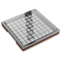 Decksaver : Novation Launchpad