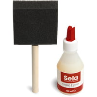 Sela : SE 028 Cajon Finish Set