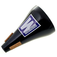 Mike McLean Mutes : Straight Mute Eb-Trumpet