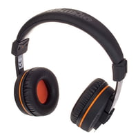 Orange : 'O' Edition Headphone